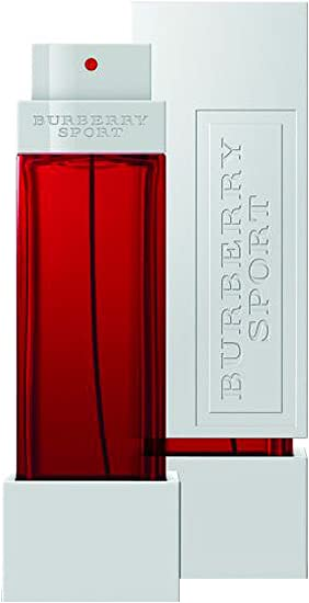 burberry sport perfume dama