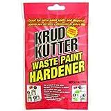 Krud Kutter Waste Paint Hardener, 3.5 Oz. Bag - Lot