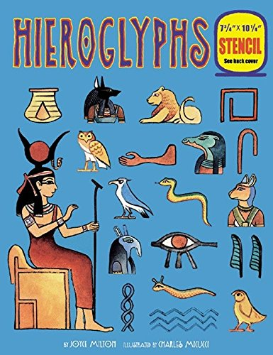 Download Hieroglyphs pdf epub