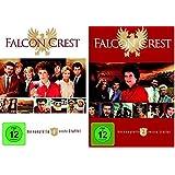 Falcon Crest - Staffel 1+2 / DVD Set