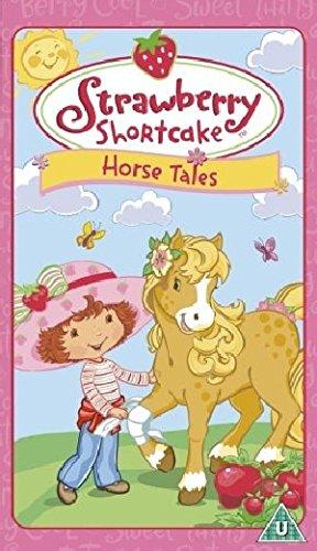 (Strawberry Shortcake - Horse Tales [VHS])