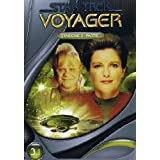 star trek 3.1 voyager (3 dvd) box set dvd Italian Import