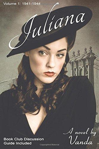 Juliana (VOL1 (1941-1944)) -