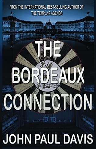 book cover of The Bordeaux Connection