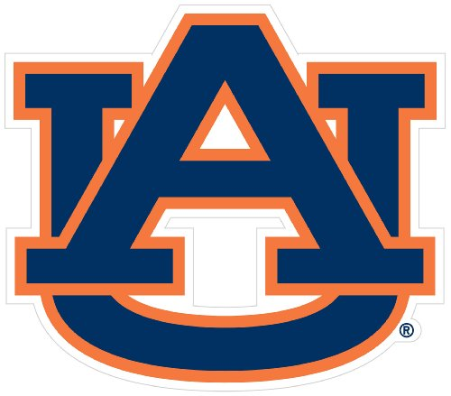 Siskiyou NCAA Auburn Tigers 8