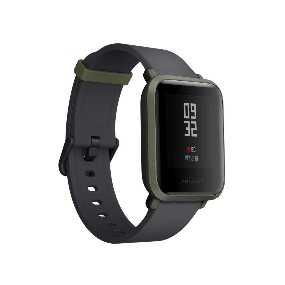 Xiaomi Huami Amazfit Bip Lite Version frecuencia cardíaca Impermeable Smartwatch Internacional versión product image
