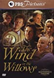 Masterpiece Theater: Wind in the Willows [DVD] [Region 1] [US Import] [NTSC]