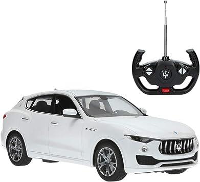 Rastar Auto radiocomandata Scala 1:14 Maserati Levante, Colore