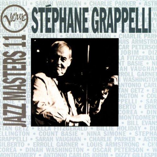 Verve Jazz Masters 11 by Polygram Records