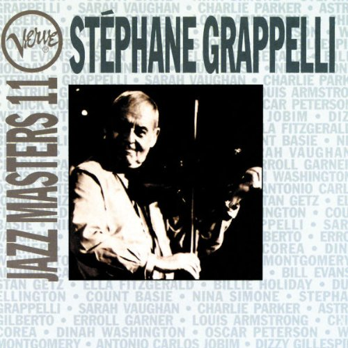 Verve Jazz Masters 11