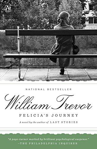 Image of Felicia's Journey