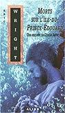 Charlie Salter, tome 5 : Morts sur l'Ile-du-Prince-Edouard par Wright