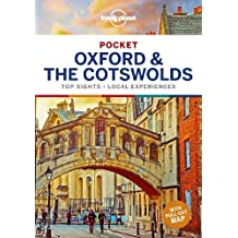 Lonely Planet Pocket Oxford & the Cotswolds 1st Ed.: 1st Edition