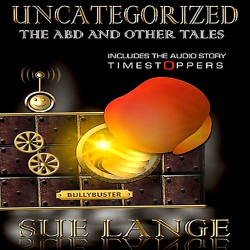 Uncategorized: The ABD and Other Tales