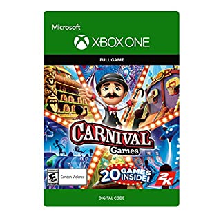 Carnival Games - Xbox One [Digital Code]
