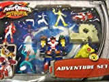 Power Rangers Operation Overdrive Adventure Set - Set B