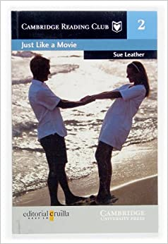 Book Just Like a Movie Cruilla Edition (Cambridge English Readers)