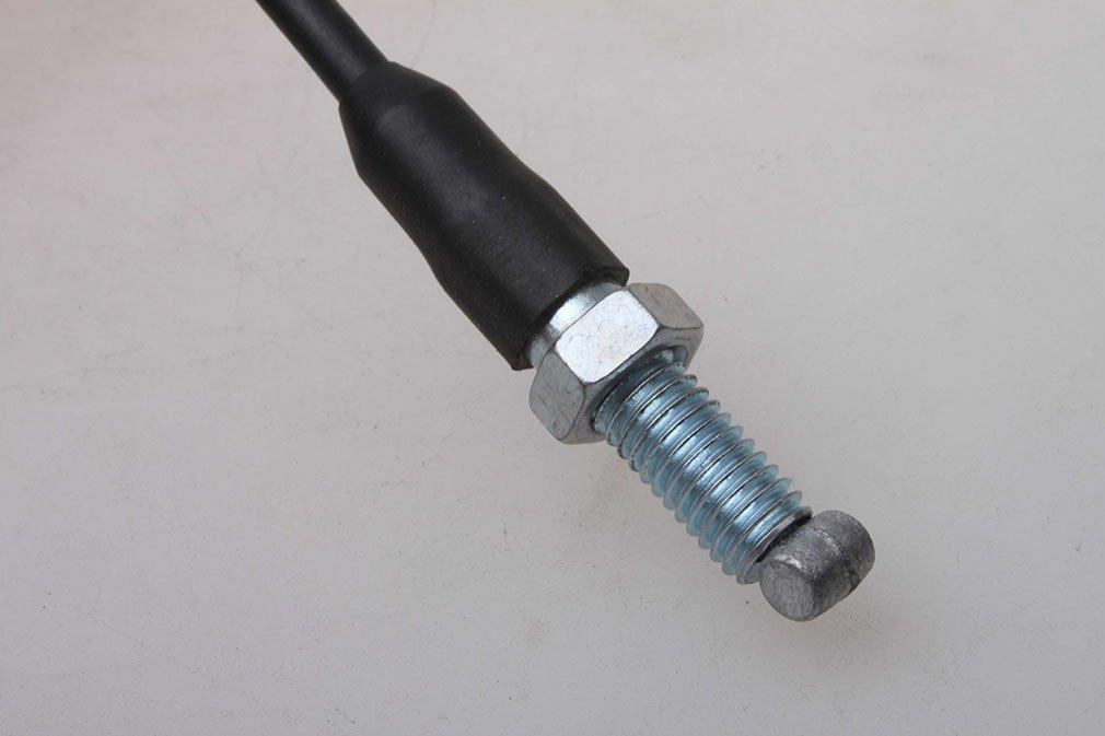 GOOFIT 42.91 cable del aceleradorpara ATV 250cc 200cc
