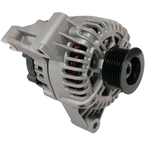 DB Electrical AVA0063 New Alternator For 3.5L 3.5 Chevrolet Malibu 04 05 06 07 08 2004 2005 2006 2007 2008 15270802 15794597 22633659 11069 TG11S011 TG11S050 TG11S053 -