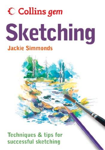 - Sketching (Collins Gem)