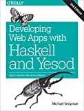 Developing Web Apps with Haskell and
