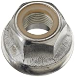 Agri-Fab 49110 Nut, Hex 9/16-18 Nyloc Flange
