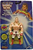 Shawn Michaels Bendable, Poseable Collectable Action Figure - Official WWF World Wrestling Federation Bend-Ems Series III