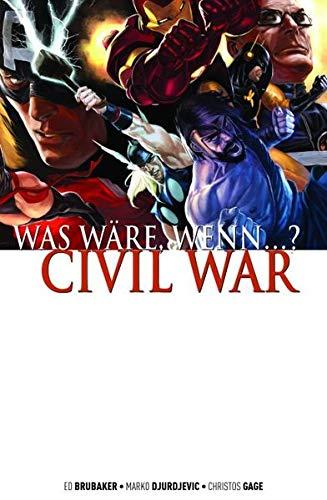 Was wäre wenn... Civil War