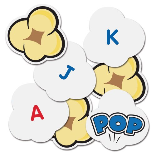 51aRTBUHzuL - Learning Resources POP for Letters
