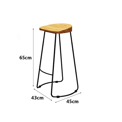 Terrific Amazon Com Qyzhcp Chairs Bar Stools Dining Chairs Forskolin Free Trial Chair Design Images Forskolin Free Trialorg
