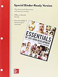 Loose Leaf for Essentials of Life-Span Development with Connect Access Card