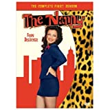 The Nanny - The Complete First Season by Sony Pictures Home Entertainment by Gail Mancuso, Lee Shallat Chemel, Linda Day, Dorothy Lyman