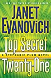 Book cover from Top Secret Twenty-One (Stephanie Plum) by Janet Evanovich