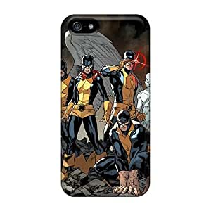 Great Hard Phone Cases For Iphone 5/5s With Custom HD Strange Magic Pictures PhilHolmes