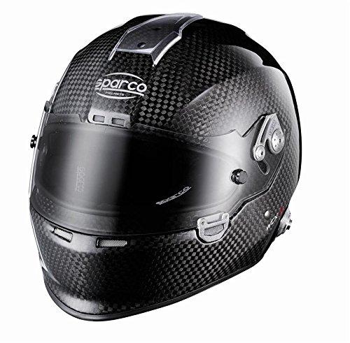 Sparco 003301Z2M Helmet Wtx-9 Air Fia 8860 Medium
