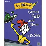 Learning Company DR SEUSS GREEN EGGS AND HAM
