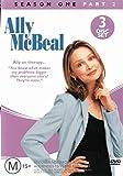 Ally McBeal Season 1 Part 2 DVD