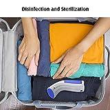 Uarter Portable Garment Steamer for Clothes, Mini