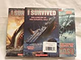 img - for I Survived Series Collection #1-#13 Pack book / textbook / text book