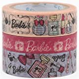 Barbie lipstick perfume Washi Masking Tape deco tape - Best Reviews Guide
