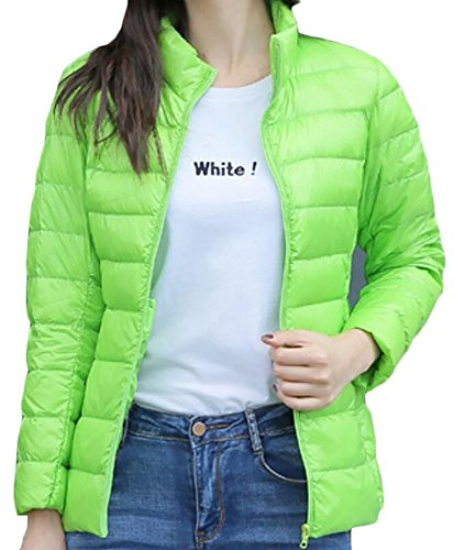 Generic Women's Packable Ultra Light Puffer Down Jackets 6