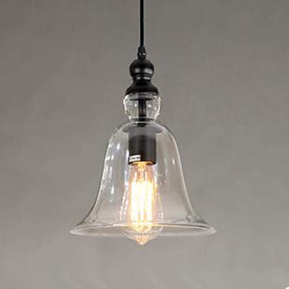Warm Weiß 220-240V 2-Licht Pendelleuchte Ambient Light Painted Finishes Metall Glas LED 110-120V   220-240V Warmweiß Gelb Birne nicht enthalten@Warmweiß_220-240V
