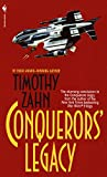 Book cover image for Conquerors' Legacy (The Conquerors Saga)