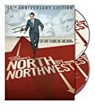 North by Northwest (Two-Disc 50th Anniversary Edition)