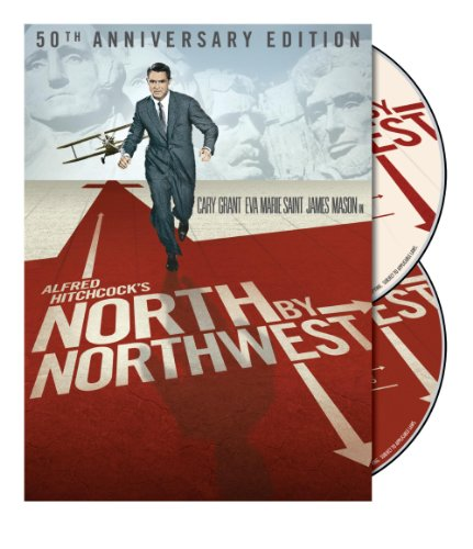 North by Northwest (Two-Disc 50th Anniversary Edition) (Tol & Tol The Best Of Tol & Tol)