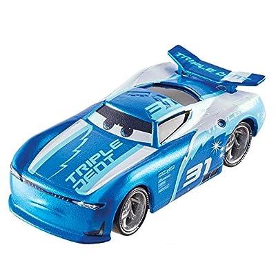 Disney Pixar Cars Cam Spinner: Toys & Games