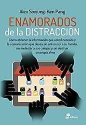 Enamorados de la distracción (Spanish Edition)