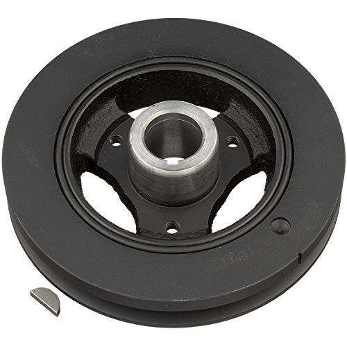 (ATP Automotive Graywerks 102007 Engine Harmonic Balancer)