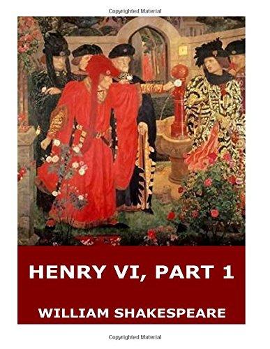 Read Online Henry VI, Part 1 pdf epub