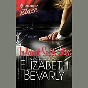 Indecent Suggestion Audiobook